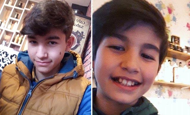 15 yaşındaki Şinası, tartıştığı arkadaşı tarafından kalbinden bıçaklandı