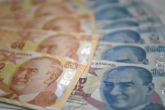 siyasi parti,5 siyasi partiye 645 milyon TL