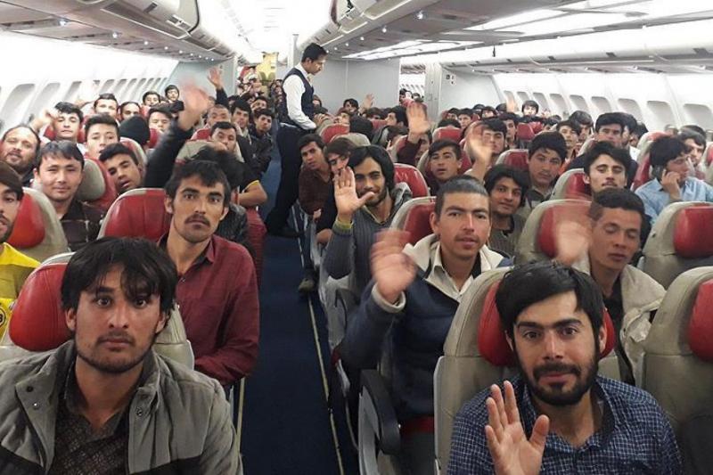 ab, göçmen, afganistan, taliban, afgan,AB üyesi 6 ülke, Afganları geri göndermek istiyor