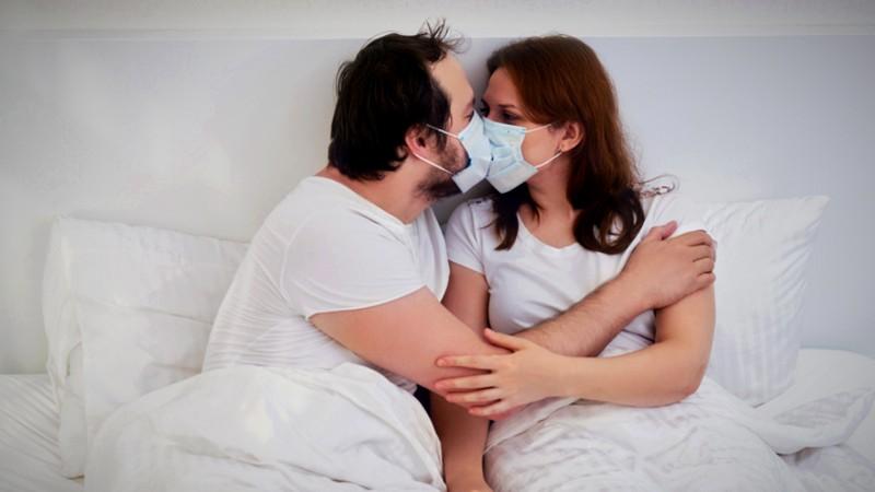 Araştırma: Pandemi seksi kötü etkiledi