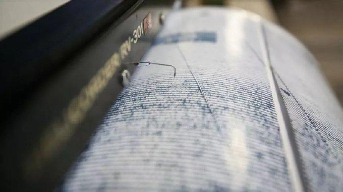 Avustralya'da 6.0 büyüklüğünde deprem