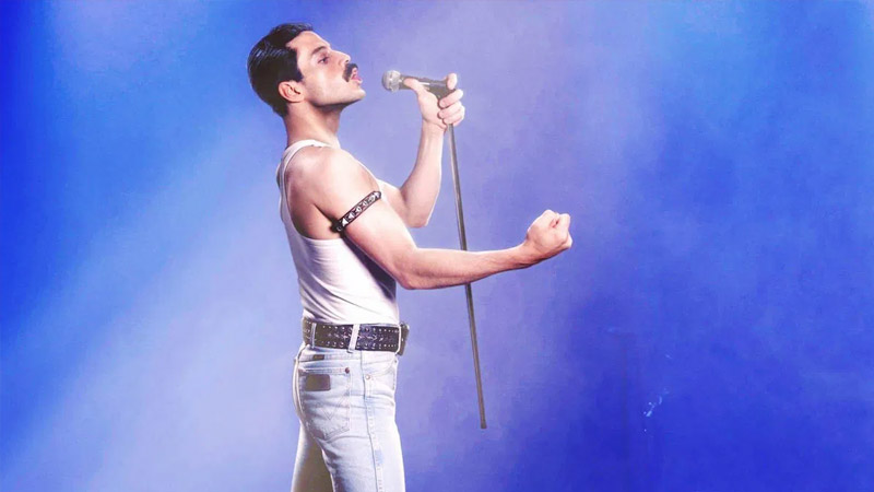 queen, bohemian rhapsody, film,Bohemian Rhapsody'nin devam filmine yeşil ışık