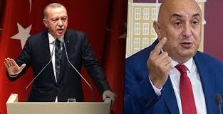 CHP'li Özkoç'tan Bakan Pakdemirli'ye: Cahil adam, Türkiye'yi mi kandırıyorsun?