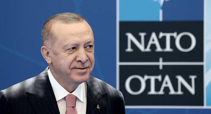 Erdoğan: 4 bine yakın DEAŞ'lı teröristi etkisiz hale getirdik