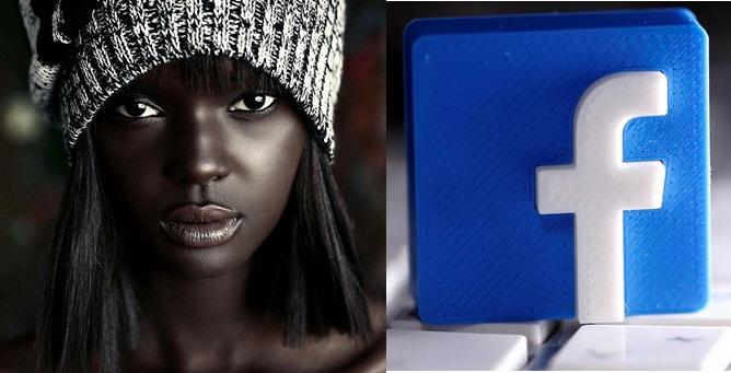 siyah,facebook,Facebook'un yapay zekası siyah kişileri 'primat' olarak etiketledi