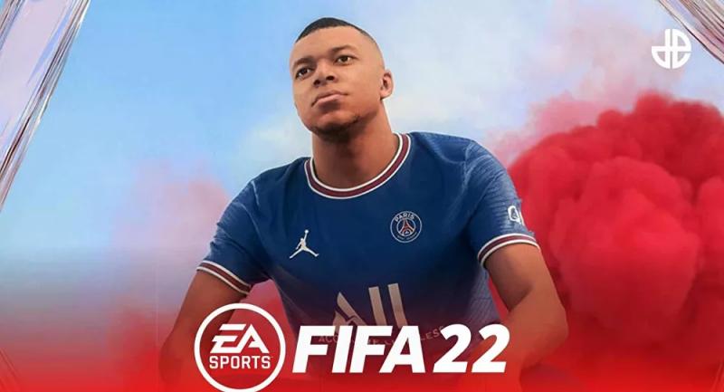 FIFA 22 tanıtıldı: 1 Ekim'de çıkacak