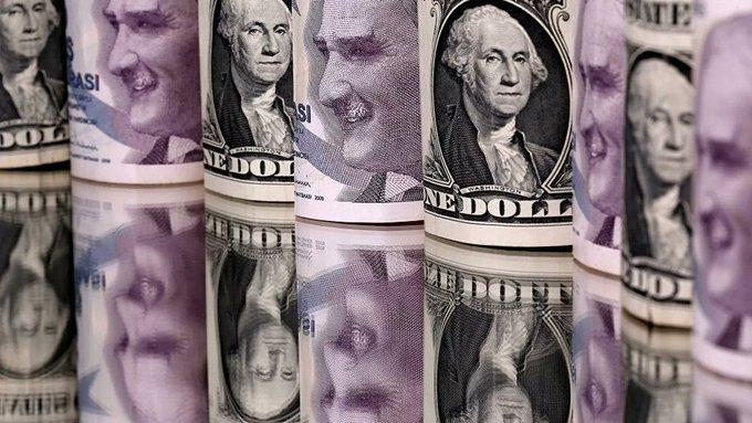 financial times,Financial Times: Merkez Bankası Başkanının işten çıkarılacağı söylentisi Türk Lirasını salladı