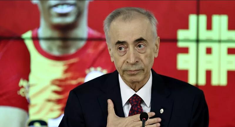 Galatasaray yönetimi, 7 kişiyi ihraç talebiyle disipline sevk etti