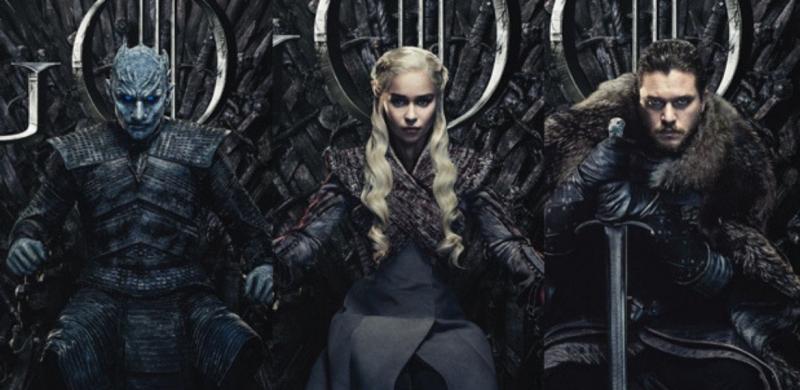 Game of Thrones'un yeni devam dizisi netleşti: 10.000 Ships
