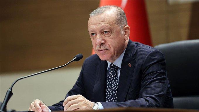 recep tayyip erdoğan,'Hadi bakalım, göreceğiz. Ne yapacağını göreceğiz'