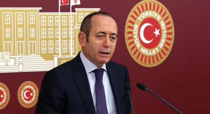 mehmet akif hamzaçelebi,Hamzaçebi: Merkez Bankası sahip olmadığı parayı rezerv olarak saymaktadır