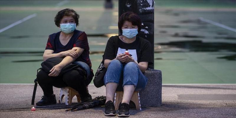 Hong Kong'da koronavirüs aşısı olma zorunluluğu