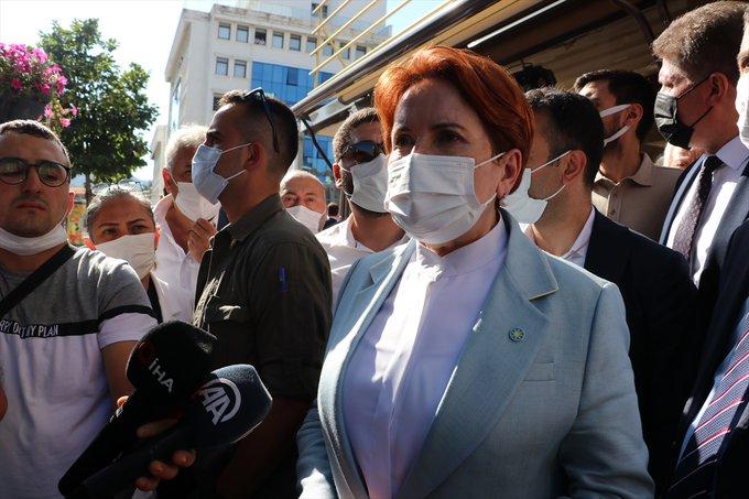 'İdarecilerin yaptığı hatalardan dolayı sığınmacılara düşmanlık yapmak yanlış'