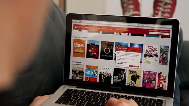 İnternet üzerinden yayın yapan TV'lere RTÜK denetimi