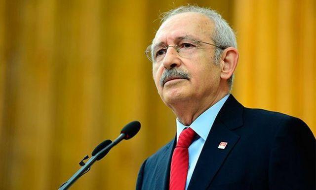 Kılıçdaroğlu:  Bu ülkenin evlatlarıyla azarlar gibi konuşamazsın