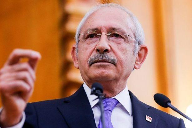 Kılıçdaroğlu, Yeni Şafak'ın manşetini eleştirdi: Bu da başka bir troll zekası ürünü
