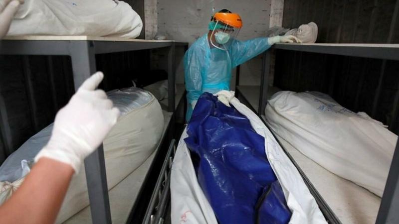 Koronavirüs 4.32 milyon insanı öldürdü