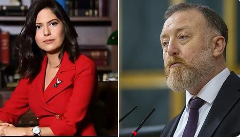 Kübra Par: Madem çözümün adresi İmralı, siz Meclis'te niye boşuna sandalye işgal ediyorsunuz?