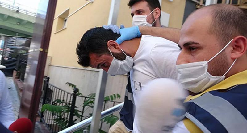 Maçka Parkı'nda doktorun boğazını kesen şahıs yeniden tutuklandı