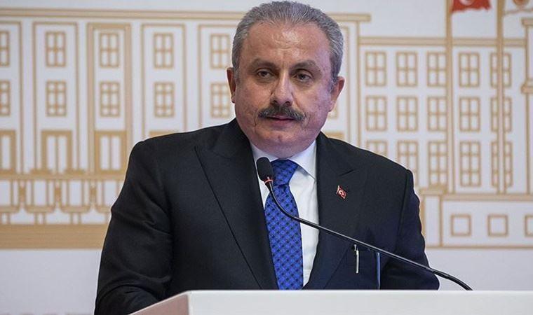 Meclis Başkanı Şentop'un kızı, YKS'de Türkiye 32.'ncisi oldu