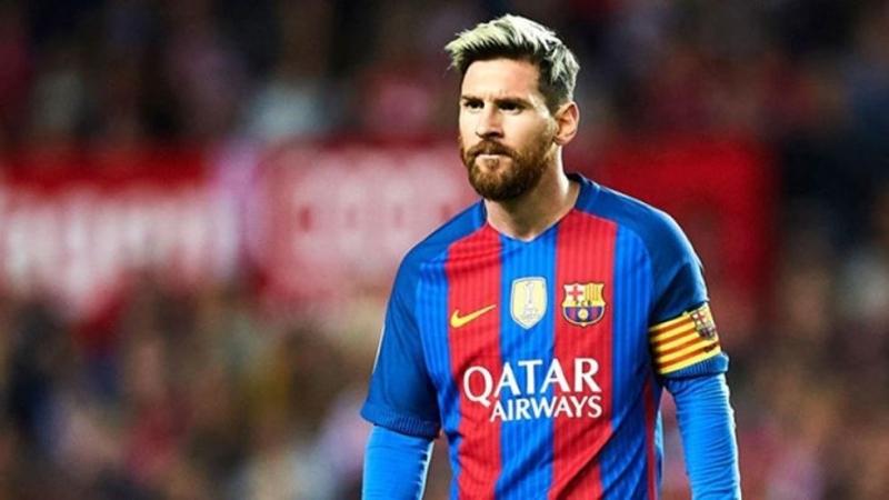 lionel messi,Messi, PSG'deki ilk yılında 30 milyon euro maaş alacak