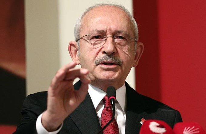 kemal kılıçdaroğlu,'Milletin evlatları 'KPSS' diye umutlansın, Erdoğan ve şürekası vakıf süslü paralel yapılarla onların geleceğini çalsın'