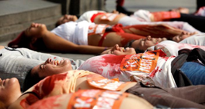 Peru'da zorla kısırlaştırılan 300 bin kadına tazminat ödenecek