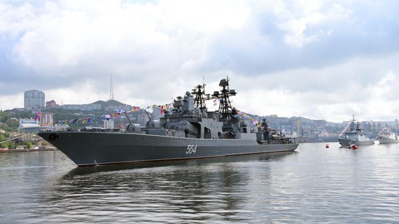 rusya,Rusya, ABD gemisini karasularımızdan 'kovaladık' dedi; Washington yalanladı