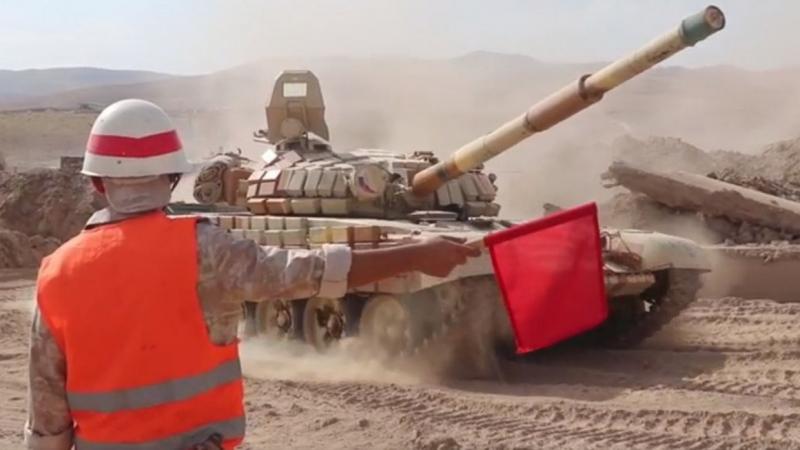 Rusya, Tacikistan ordusuna ek silah ve ekipman sağlayacak