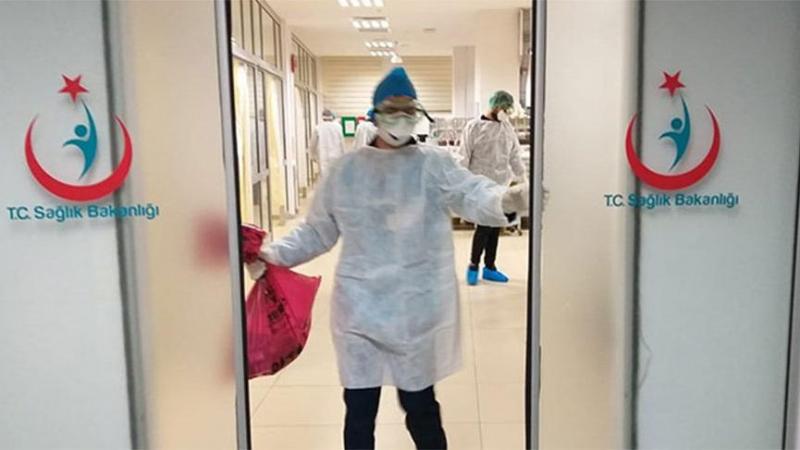 Koronavirüs: 'Lambda mutasyonu'nun belirtileri açıklandı