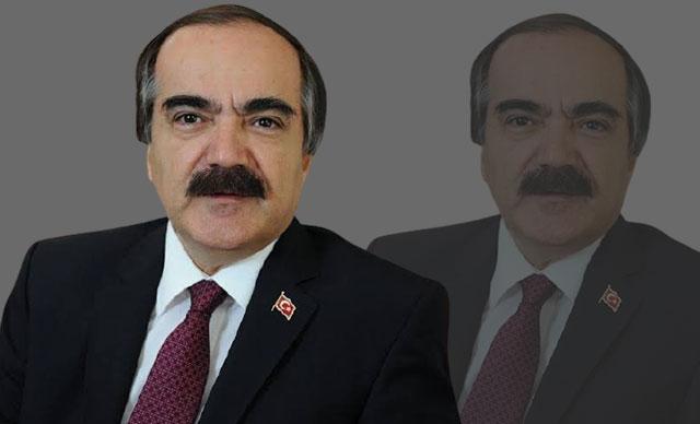 Sakarya eski Valisi Hüseyin Avni Coş hayatını kaybetti
