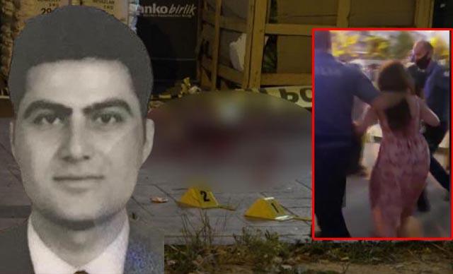 Samsun'da eşini öldüren kadın, 'Ölmedi mi daha o' diye bağırdı!