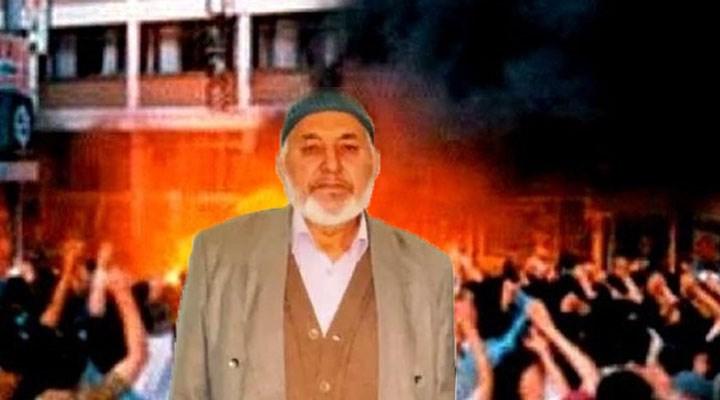 Sivas Katliamı'nın faili Ahmet Turan Kılıç öldü