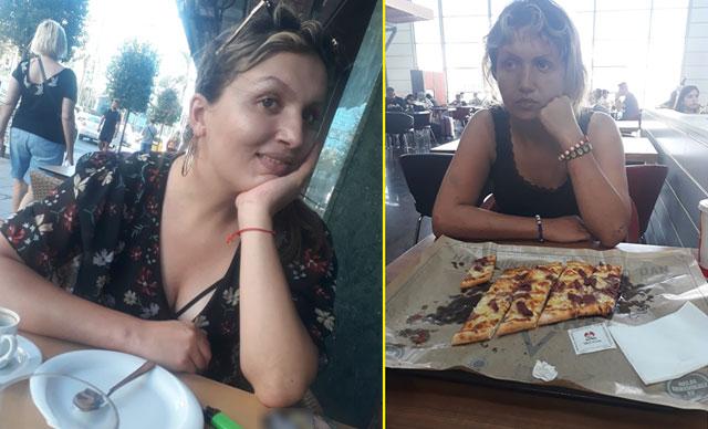 ermenistan,Tatile geldiği Türkiye'de hafızasını yitiren kadın kayboldu
