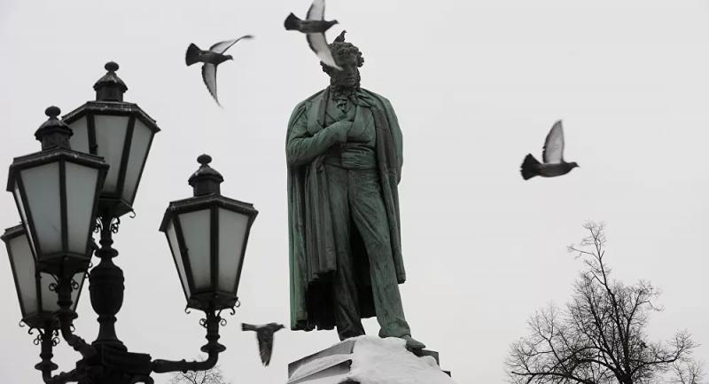 Türkiye, Puşkin'in eserlerinin en çok dinlendiği ülkeler arasında birinci