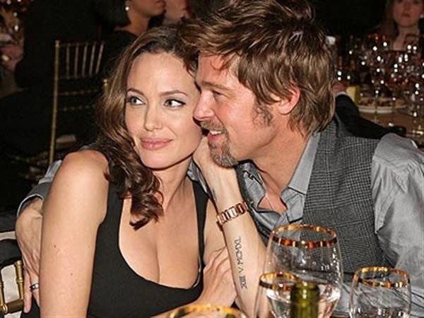 Angelina Jolie'nin Brad Pitt'ten boşanma davasında hakim değiştirildi