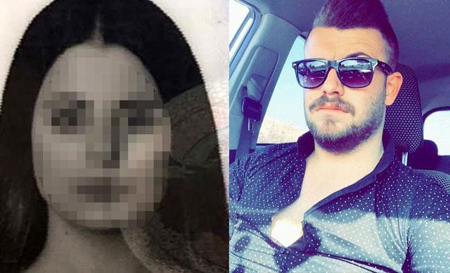 Uzman çavuş, nişanlısı Gizem tarafından kendi tabancasıyla öldürüldü