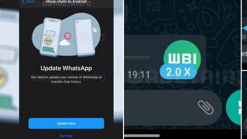 WhatsApp'a yeni özellikler: Bir mesaj en fazla 5 kere iletilecek