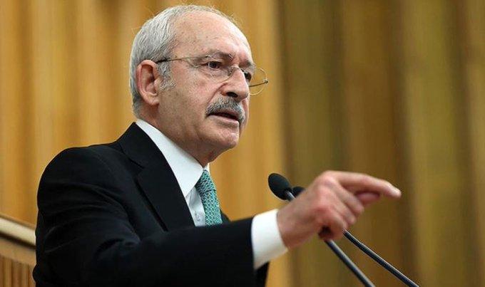 kemal kılıçdaroğlu,'Zam fırtınası geliyor'