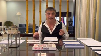 '2 ajanın BAE'ye iadesi karşılığında Sedat Peker'in Türkiye'ye verilmesi istendi' iddiası