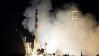 '2025'te Uluslararası Uzay İstasyonu projesinden ayrılacağız'