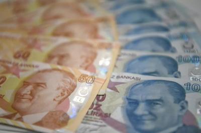 5 siyasi partiye 645 milyon TL