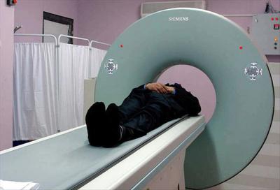60 yaşındaki hasta, MR makinesinin oksijen tüpünü yutması nedeniyle hayatını kaybetti
