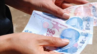 '963 milyon TL'lik ödeme hesaplara yatıyor'