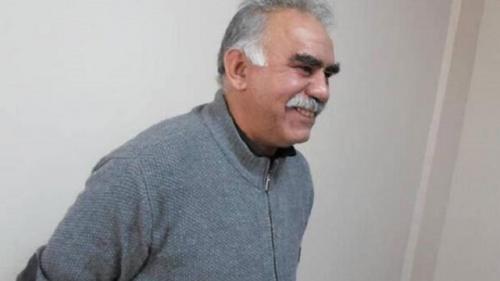 Öcalan'dan Barzani ve Talabani'ye mektup!