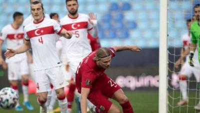A Milli Takım'da koronavirüse yakalanan futbolcuların sayısı 12'ye çıktı