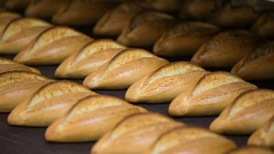 Adana'da ekmeğe zam