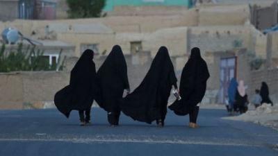 Afganistan'da kadınlar Taliban'ın değiştiğine inanmıyor
