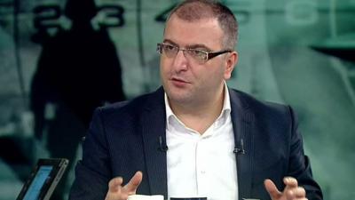 AK Parti'ye yakınlığı ile bilinen Cem Küçük: Abartmadan söylüyorum, marketlerde fiyatlar can yakıyor