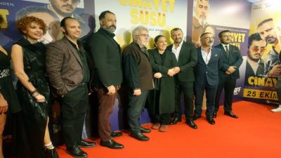 Ali Atay: Çok komik bir film yaptık